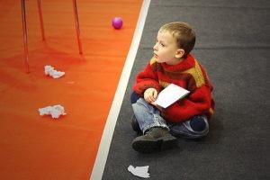 טיפים להורים לילדים עם הפרעת קשב וריכוז